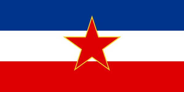 File:Flag of SFR Yugoslavia.png