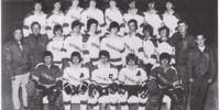 1972 Manitoba/Saskatchewan Junior A Playoff