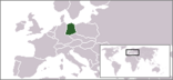 LocationEastGermany