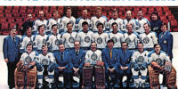 1971–72 Pittsburgh Penguins season