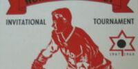 1968 Centennial Tournament