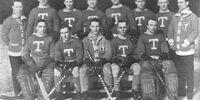 1918 Stanley Cup Finals