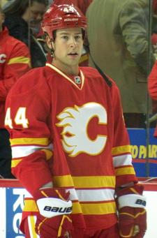 Chris Butler Flames