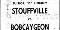 1964-65 OHA Junior D Season