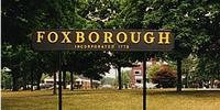 Foxboro, Massachusetts