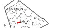 Annville, Pennsylvania