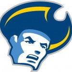 Wilkes University Colonels logo