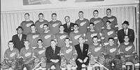 1961-62 Eastern Canada Memorial Cup Playoffs