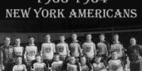 1933–34 New York Americans season