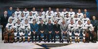 1970–71 St. Louis Blues season