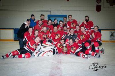 2014 Beaver Lake champs