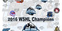 2015-16 WSHL Season