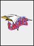 St. Louis Heartland Eagles logo