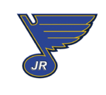 St. Louis Jr. Blues logo