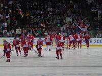 Czech team 2002