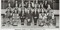 1957-58 BNL season