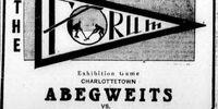 1930-31 PEISHL season
