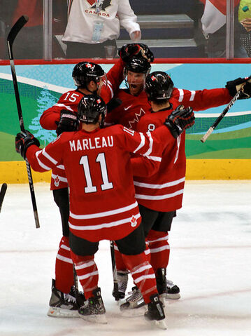 File:Canada vs Germany goal celebration crop.jpg