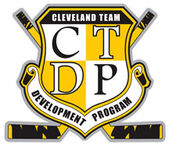 Cleveland Team Development Program logo