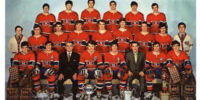 Montreal Junior Canadiens