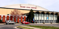 Salem Roanoke County Civic Center