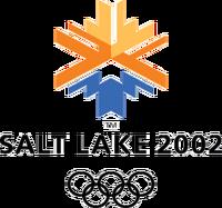 2002 Winter Olympics logo