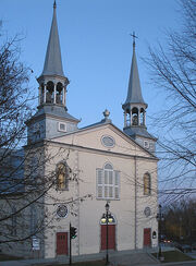 Charlesbourg, Quebec City