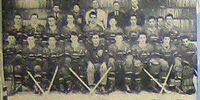 1949-50 Thunder Bay Junior Playoffs