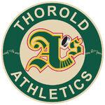 Thorold Athletics logo
