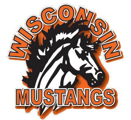 File:Wisconsin Mustangs Logo.png
