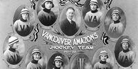 Vancouver Amazons
