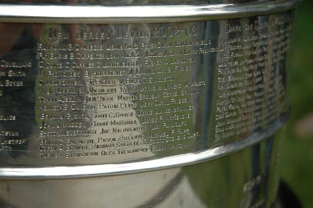 File:Langenbrunner Stanley Cup.JPG