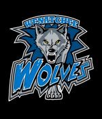 WenatcheeWolves logo