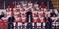 2000-01 SJHL Season