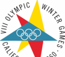 1960 Olympics
