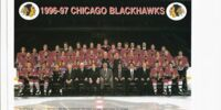 1996–97 Chicago Blackhawks season