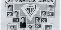 1942-43 MIAA Season