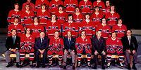 1973–74 Montreal Canadiens season