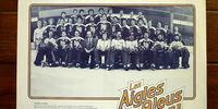 1982-83 AUAA Season