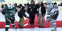 2011–12 Dartmouth Big Green women's ice hockey season