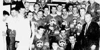 1967-68 Western Canada Allan Cup Playoffs