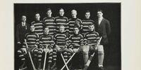 1908-09 CIAU Season