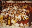 2004 NCAA Division I Women's Ice Hockey Tournament