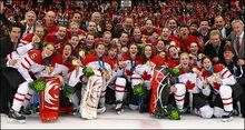 2010CanadaOlympicWomen