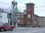 Burford, Ontario