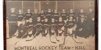 1924–25 Montreal Maroons season