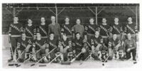 1944–45 New York Rangers season