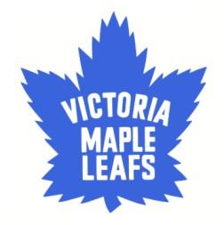 Victoria maple leafs 1965-66