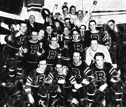 1938 39 Ramblers