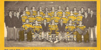 1970-71 Eastern Canada Allan Cup Playoffs
